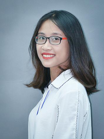 Cô Trần Thị Hằng