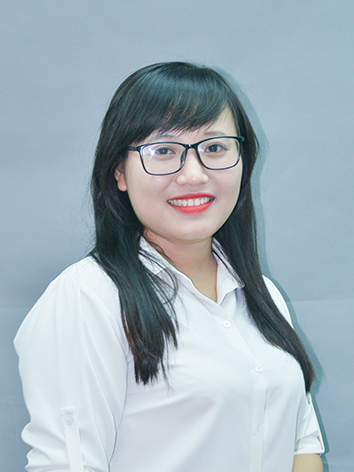 Cô Trần Thị Ngọc Huyền