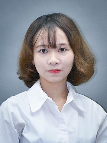 Cô Trịnh Thanh Bình