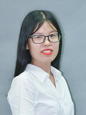 Cô Trọng Thị Huyền