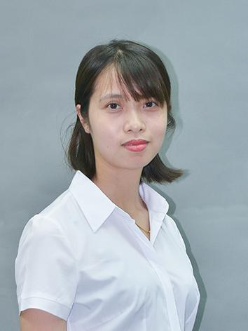 Cô Vũ Thị Oanh