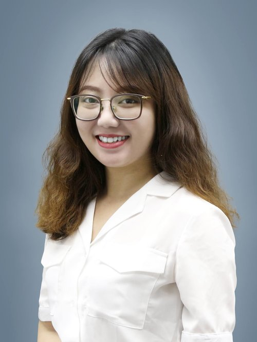 Cô Nguyễn Ngọc Hà Linh