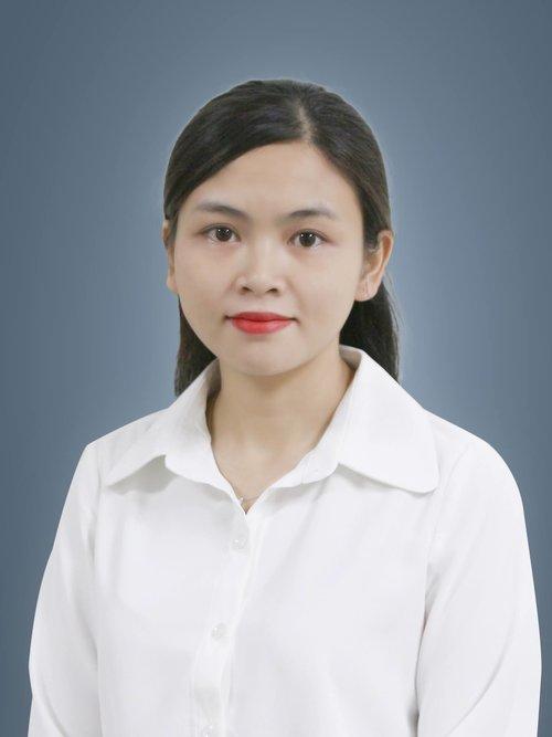 Cô Hoàng Mai Phương