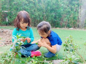 Kích thích khả năng hoạt động và tăng cường vận động cho trẻ tại nhà