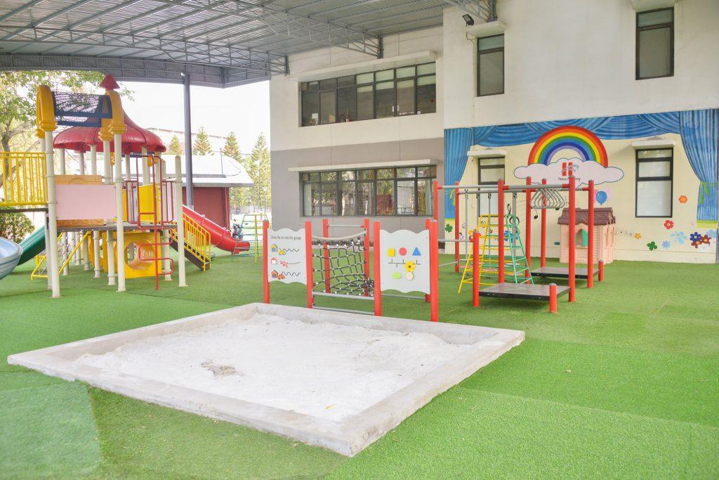 hanoi academy với nhiều module vận động mới dành cho các bạn nhỏ mầm non Có điều gì mới tại Hanoi Academy (Cập nhật 30/3/2020)