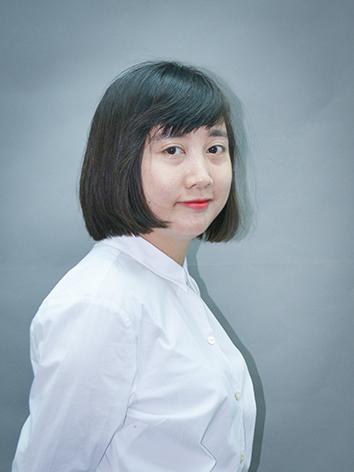 Cô Ngô Thị Hải Giang
