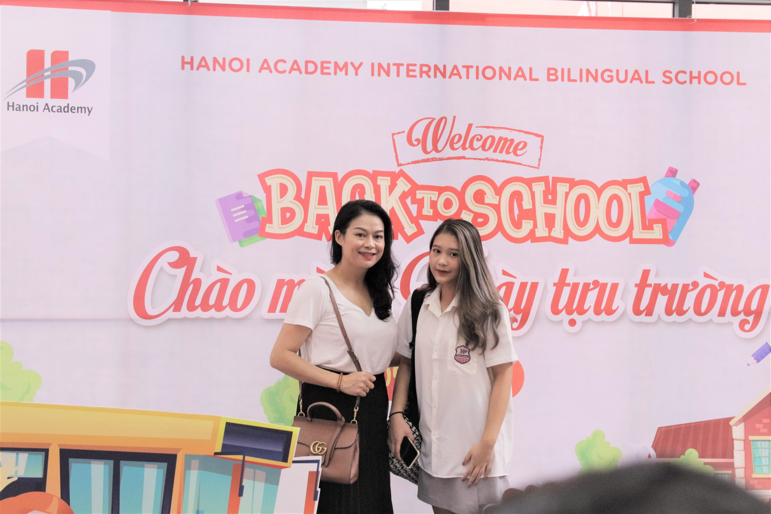 Welcome back to school – Opening ceremony 2019-2020