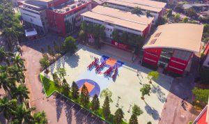 Trường Song ngữ Quốc tế Hanoi Academy đồng hành cùng thế hệ tương lai: Sáng tạo, hội nhập, yêu thương