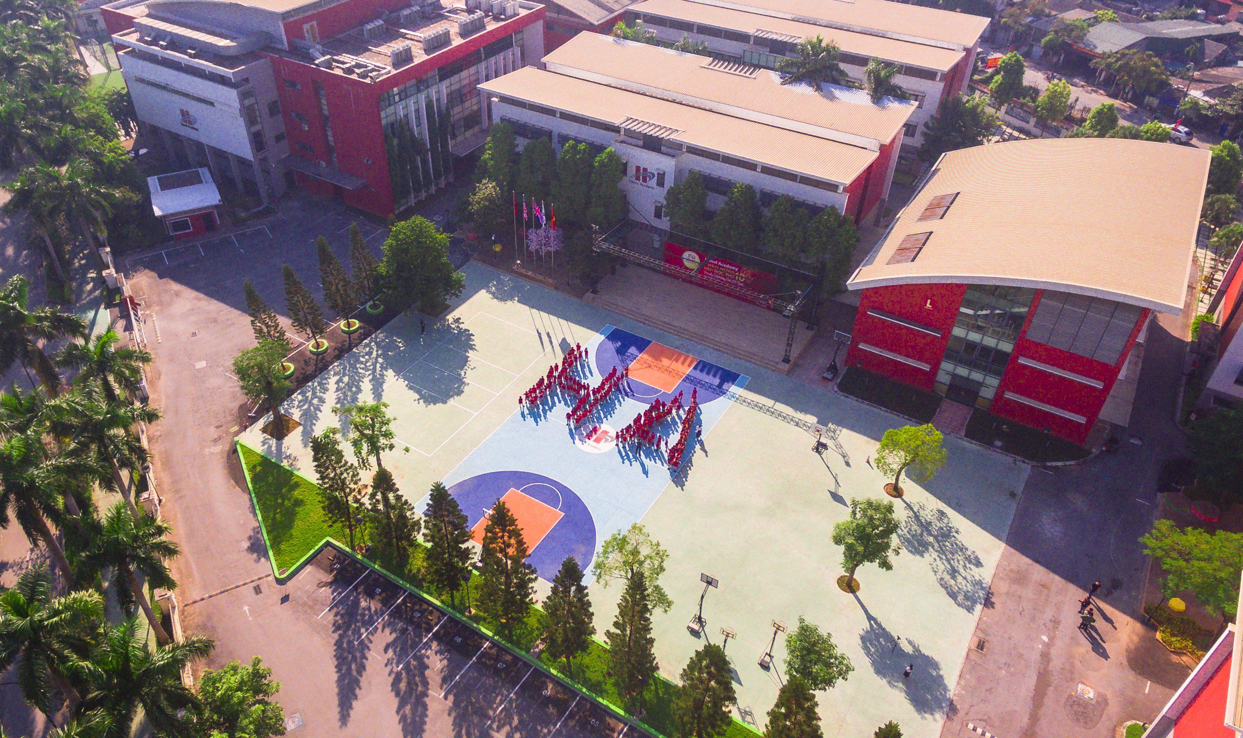 Hanoi Academy Ngày Mới