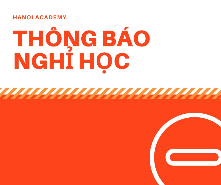Thông báo kéo dài thời gian nghỉ học, điều chỉnh lịch năm học và kì thi THPT quốc gia Trang chủ