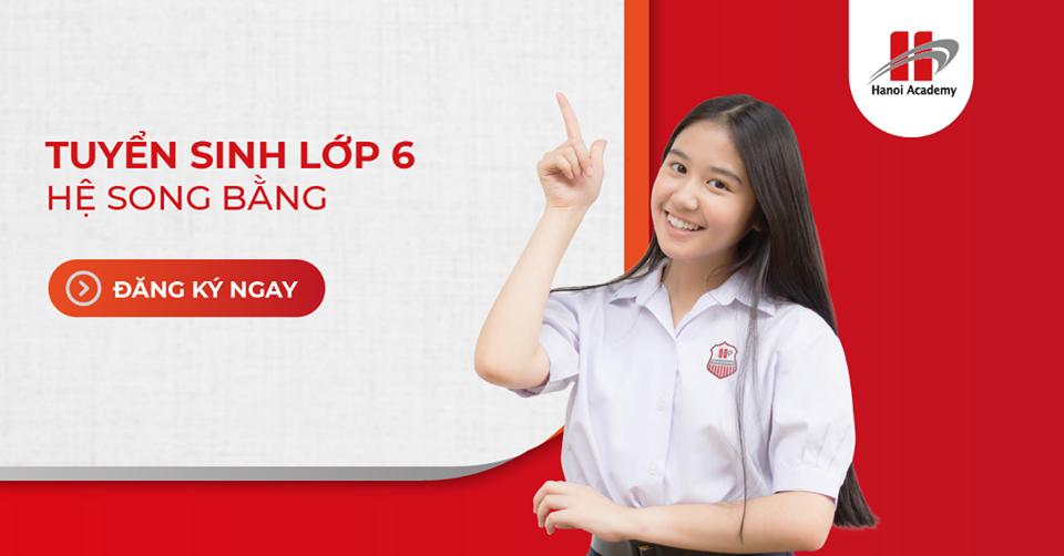 hanoi academy - nơi cung cấp chương trình đào tạo chuẩn quốc tế ngay tại Việt Nam 5 lợi ích khi cho con học trường song ngữ quốc tế Hanoi Academy