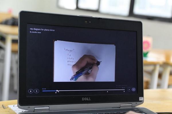 trường hanoi academy 4 Trường Hanoi Academy và 12er đảm bảo tiến độ học tập trong mùa dịch