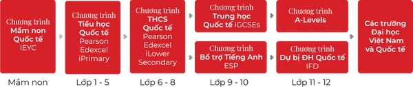 Trường Academy Hà Nội 6 Trường Academy Hà Nội tổ chức hội thảo tuyển sinh lớp 1 trực tuyến