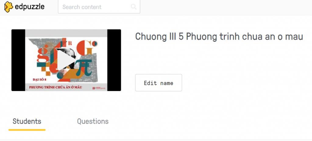 ứng dụng công nghệ vào giảng dạy trực tuyến  Chia sẻ kinh nghiệm ứng dụng công nghệ vào giảng dạy trực tuyến từ thầy cô Hanoi Academy