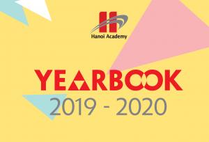 Hanoi Academy Yearbook 2019-2020