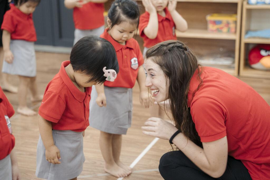 Lợi ích của phương pháp giáo dục Reggio Emilia tại bậc mầm non cho trẻ