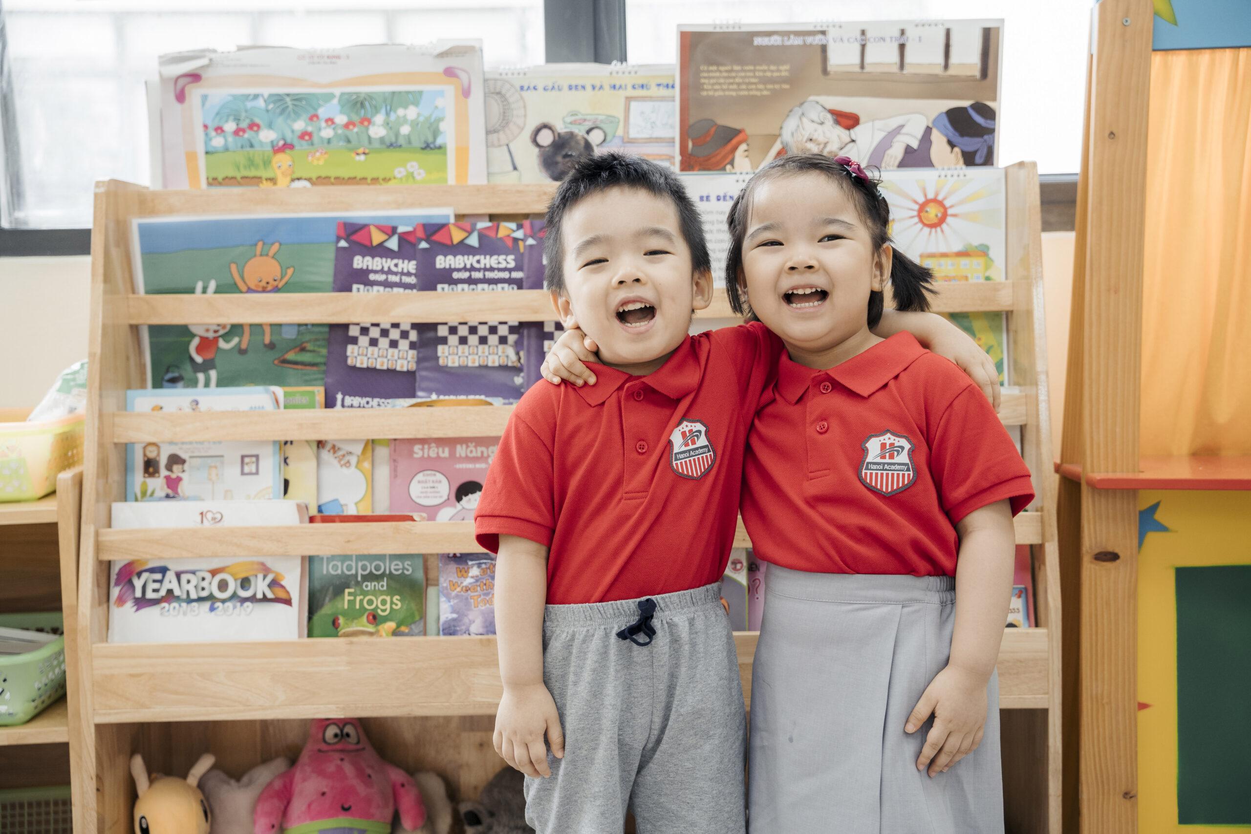 Lợi ích của phương pháp giáo dục Reggio Emilia tại bậc mầm non cho trẻ Trang chủ