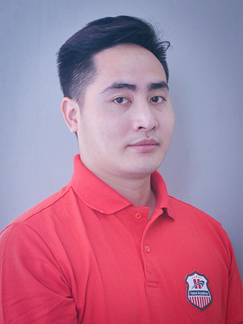 Mr Van Loc Nguyen