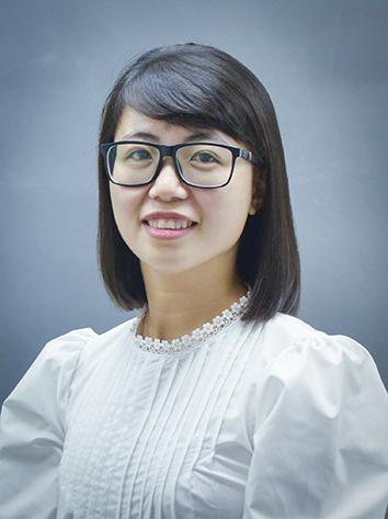 Cô Nguyễn Thị Thu Trang