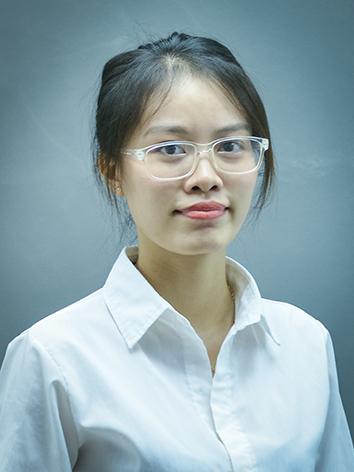 Cô Hà Thị Ngọc Ánh