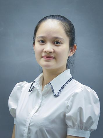Cô Ngô Thị Hồng Diễm