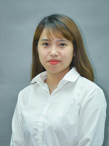 Cô Nguyễn Khánh Huyền