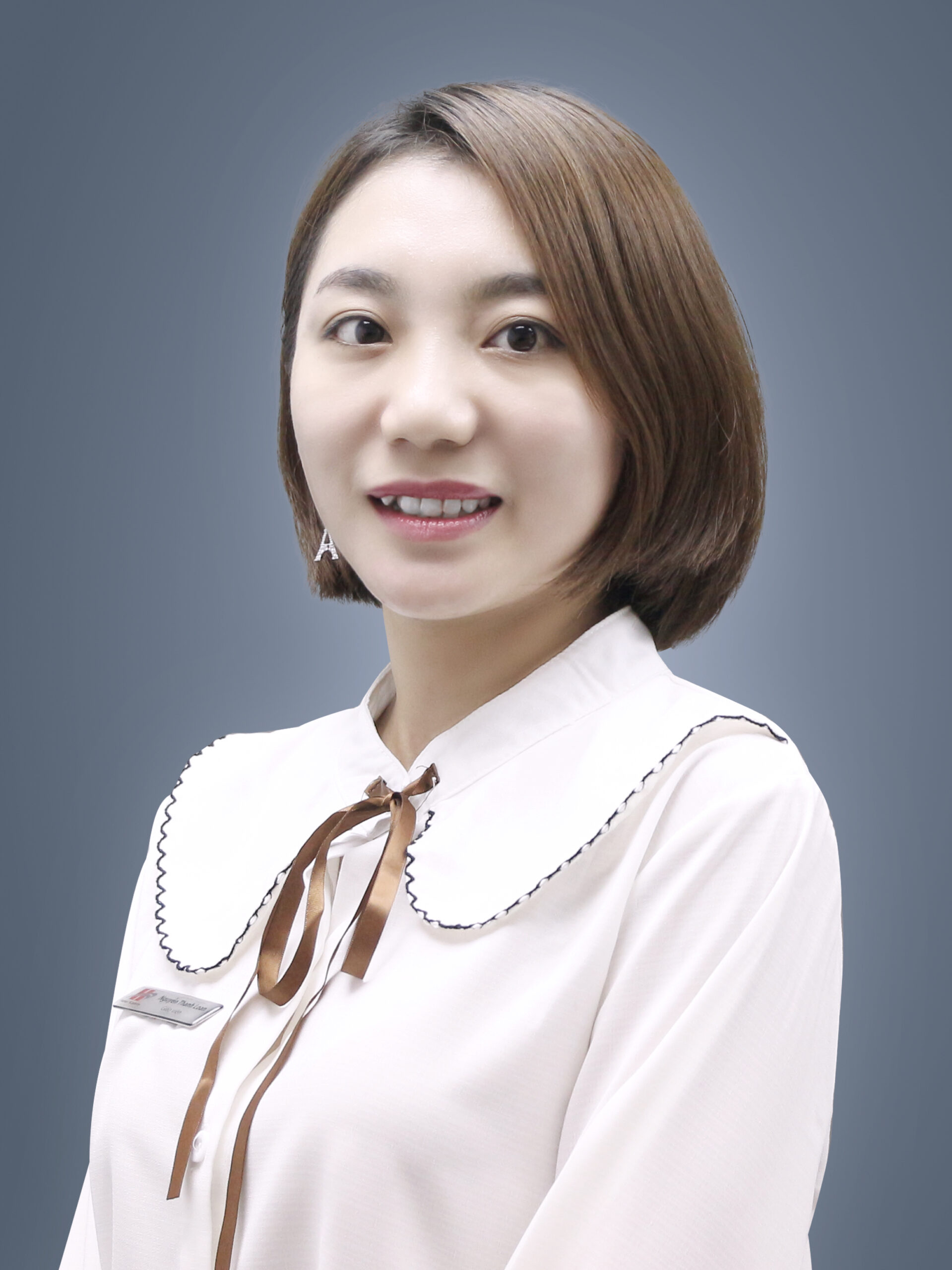 Cô Nguyễn Thanh Loan