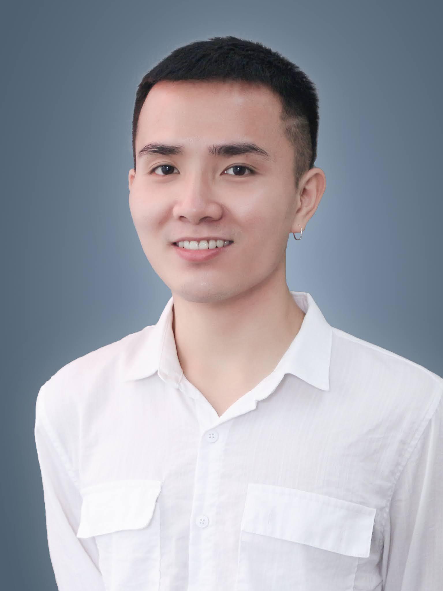 Thầy Phạm Bá Lịch