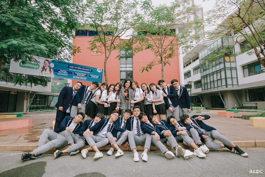 100% học sinh lớp 12 Hanoi Academy trúng tuyển các trường Đại học trong nước và quốc tế