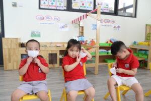 Phương pháp học theo dự án của Hanoi Academy có gì thú vị?