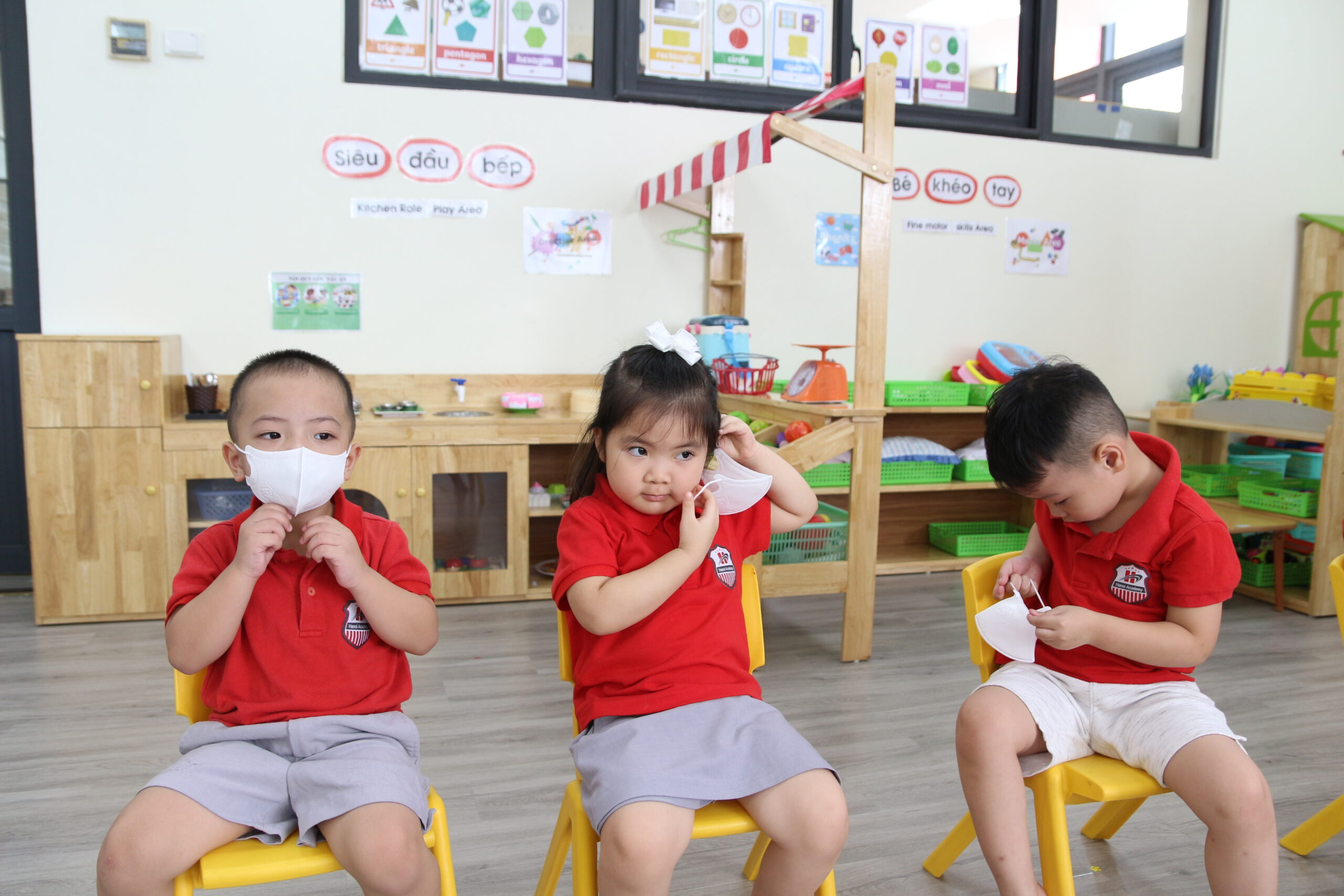Phương pháp học theo dự án của Hanoi Academy có gì thú vị? Trang chủ