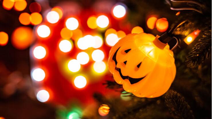 Lễ Hội Halloween 2020 – Khối Trung Học Trang chủ