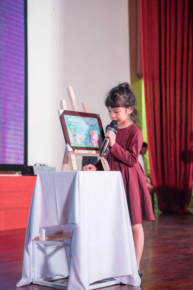 Chung kết Hanoi Academy Primary's Got Talent 2020