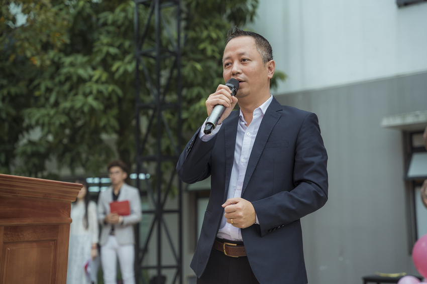 Lễ kỉ niệm ngày Nhà giáo Việt Nam 20/11/2020