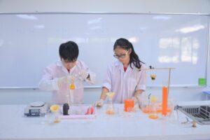 Học sinh Hanoi Academy đạt giải nhì Cuộc thi Khoa học Kỹ thuật cụm Tây Hồ – Ba Đình