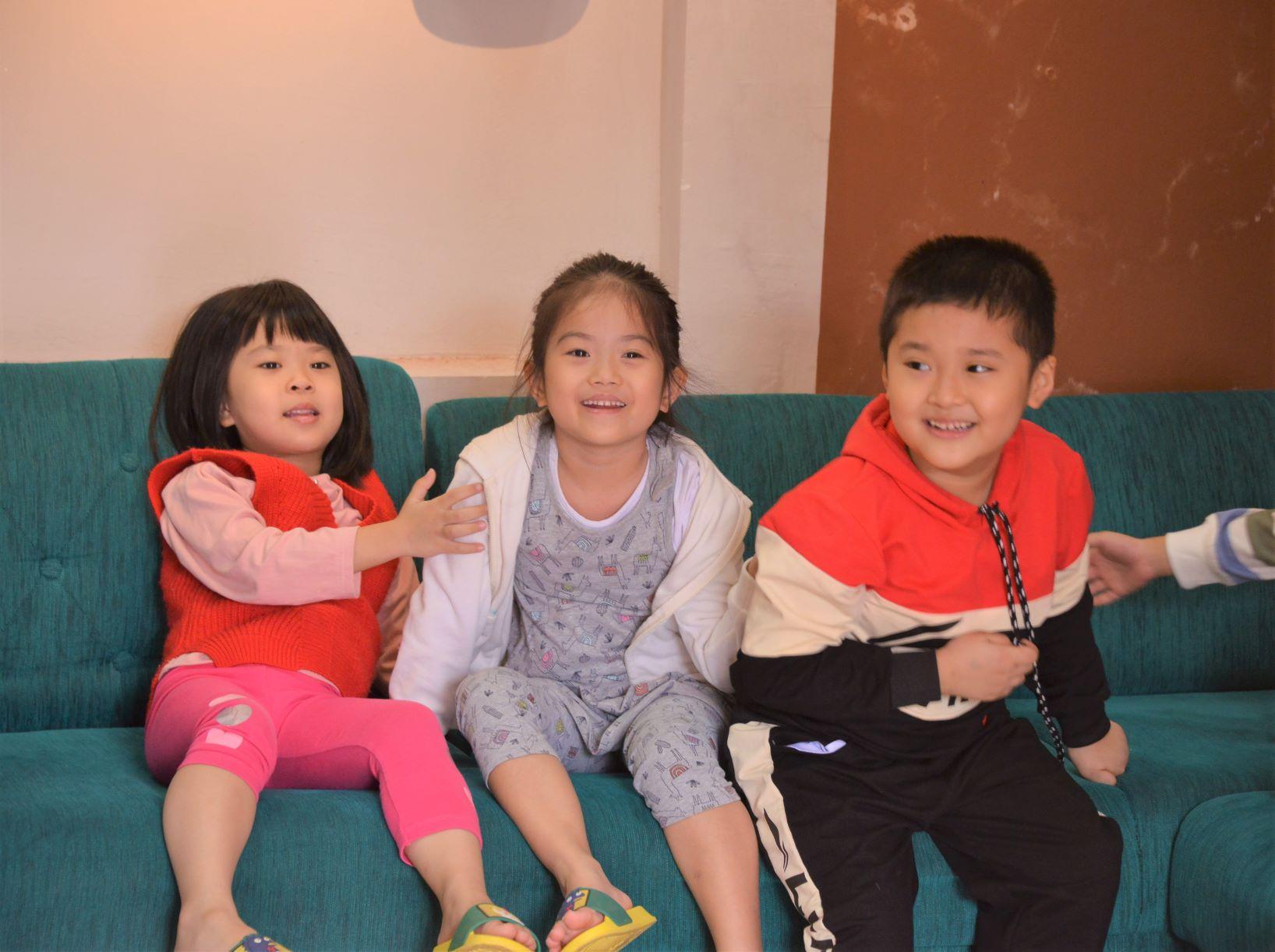 Cùng học về Violin với các bạn nhỏ Trường Hanoi Academy