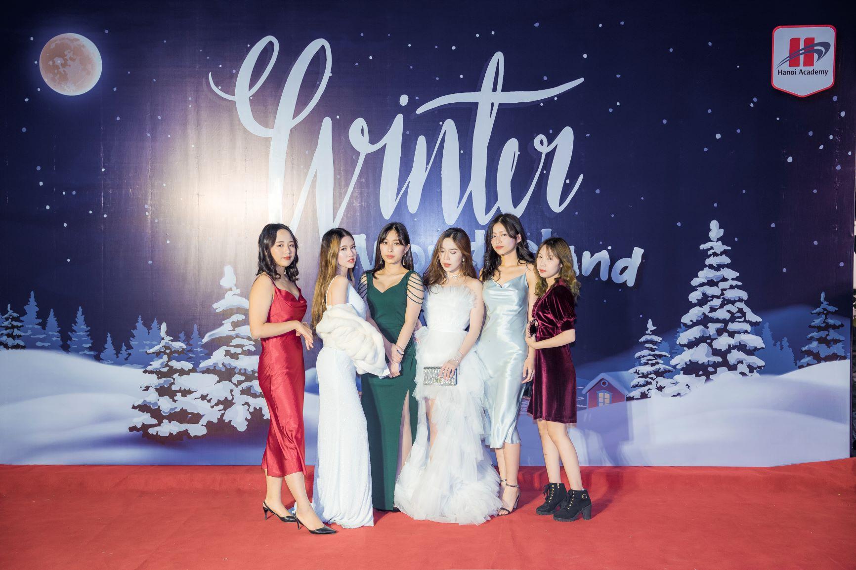 Christmas Charity Gala – Đêm nhạc của những giấc mơ