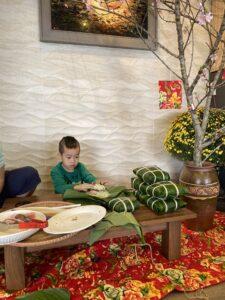 Các Acer nhí trường MN Hanoi Academy mong ngóng ngày quay lại trường học
