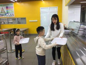 Hanoi Academy đã làm gì để chuẩn bị tốt nhất cho các con khối MGL trong giai đoạn chuẩn bị vào lớp 1?