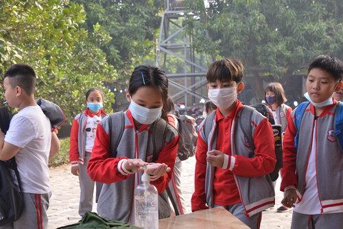 Thông báo phòng dịch Covid 19 trong kỳ nghỉ lễ 30/04 & 01/05/2021 Trang chủ