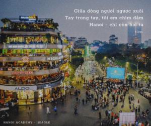 Dự án xã hội – Thơ Haiku